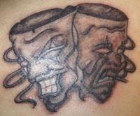 ArteFormz Black & White Tattoo Gallery